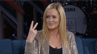 Samantha Bee Trolled The GOP And Stole A Baby
