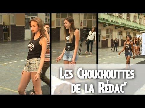Le Casting Elite Model Look 2013 : Les chouchoutes de la redac'