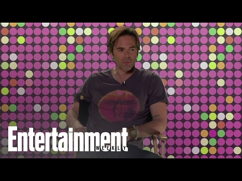 &#039;Revolution&#039; star Billy Burke takes the EW Pop Culture Personality Test