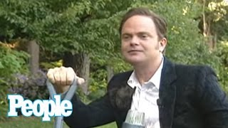 Rainn Wilson: Sexiest Man Alive 2007 | People