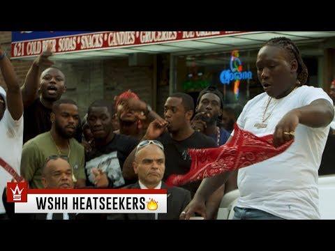 "Afrikillz ""Big Homie"" (WSHH Heatseekers - Official Music Video)"