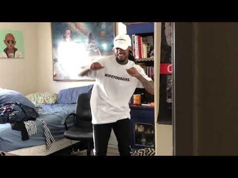In My Feelings Dance Challenge   Drake @shaheem