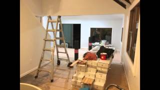 Surprise Renovation for Jorden and Julia First Draft