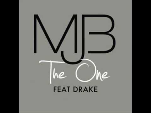 Mary J Blige Ft Drake - The One