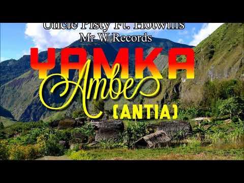 Yamka Ambe (Anita)- Uncle Pisty ft Hotwills