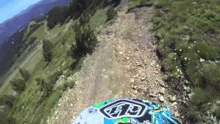 Andorra Bike Trip - Royal Town Gravity Team