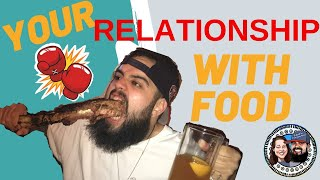 Your Relationship With Food- What, When and Why?