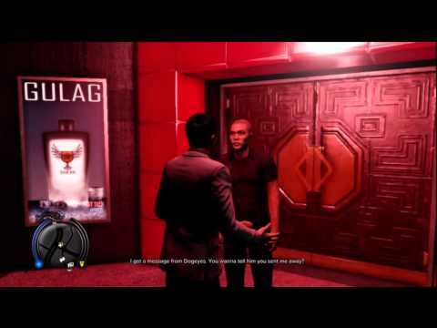 SLEEPING DOGS [HD] - Mission #5: Club Bam Bam (Part1/2)