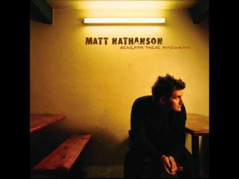 Matt Nathanson - Bare