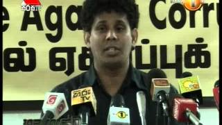 News 1st Final Cut Sirasa TV 30th January 2015