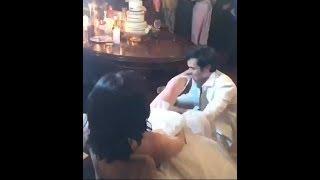 Anne Curtis Nahubaran Ng Panty SA Wedding Nya!!