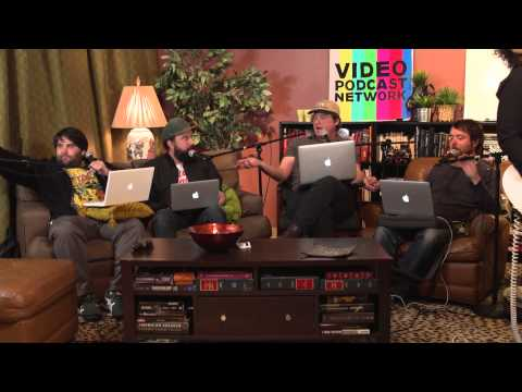 Brett Gelman, John Gemberling | #230PST | Video Podcast Network