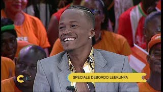 [Emission spéciale] C'midi avec Deborbo Leekunfa - 10 novembre 2017