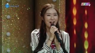 Phía Sau Một Cô Gái cover Hàn Quốc Jin Ju