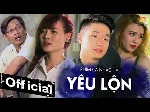 Phim Ca Nhạc Hài Yêu Lộn - Lâm Quỳnh Châu, Linh Miu, Lâm Văn Đời