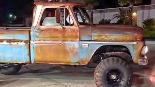 BEST Old Truck Video Compilation! | The Farm Truck Show