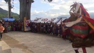 Gonpo Gonmo Chham dance