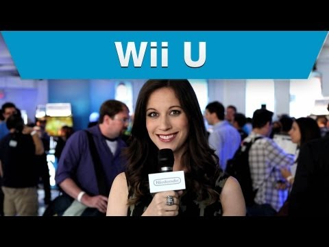 Wii U Preview – Event Recap