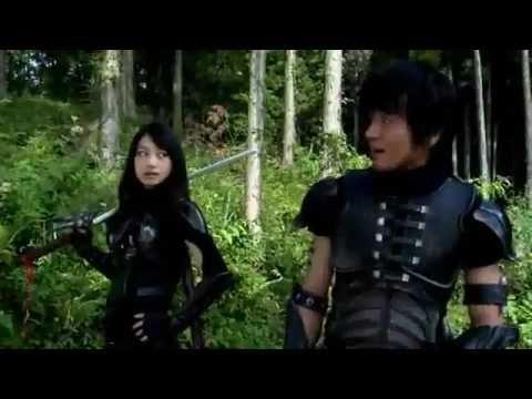 Alien Vs Ninja [Trailer]