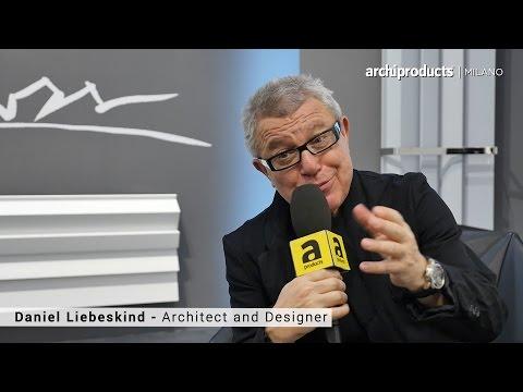 Salone del Mobile.Milano 2016 | ANTRAX - Daniel Liebeskind