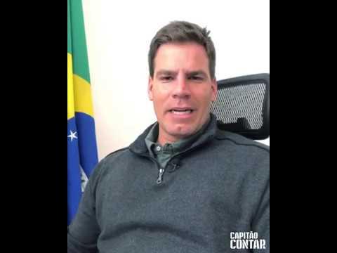 O Brasil Precisa da Nossa Força!