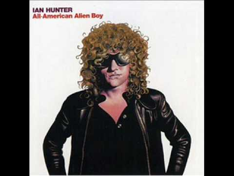 Ian Hunter - Letter To Britannia From The Union Jack