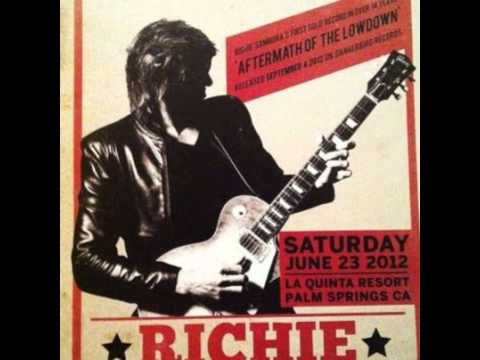 Richie Sambora - Learning How to Fly (Broken Wing) - Aftermath Of The Lowdown