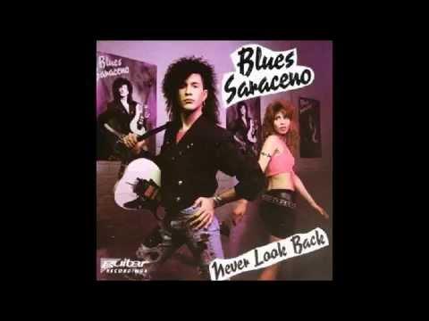 Blues Saraceno - Funk 49
