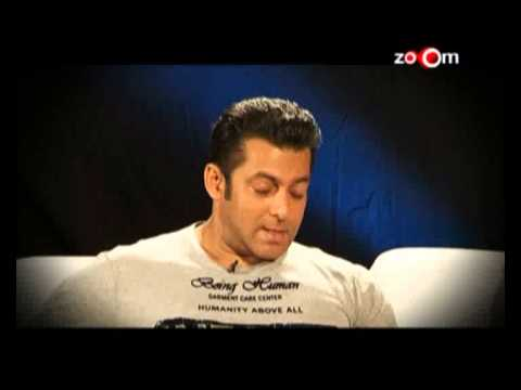 Salman & Katrina Talk About The Success Of Ek Tha Tiger - Exclusive Interview video
