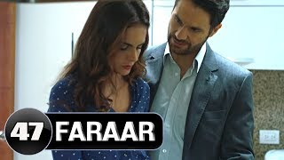 Faraar Episode 47 | NEW RELEASED | Hollywood To Hindi Dubbed Full