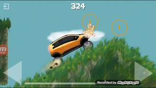 exion hill racing Level10-game by-(game finish)