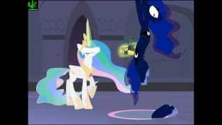 My Little Pony in Thinking With Portals: No5. Trust and Cooperation