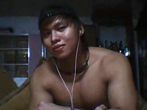 Pinoy!!!! Happy..