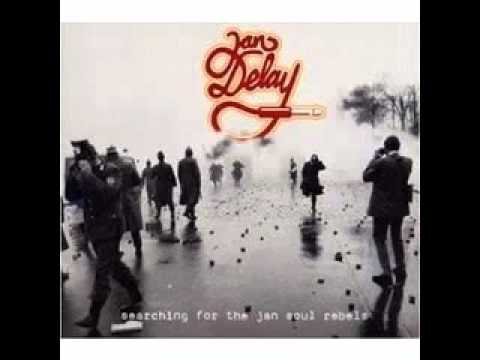 Jan Delay - Der Rote Knopf