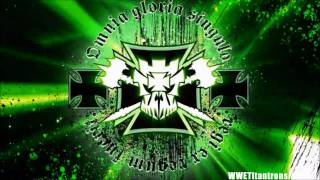 WWE Triple H ''The Game'' llOfficial 2011 Titantronll + Download Link (HD)
