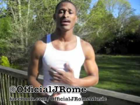 Climax by Usher Official Cover by J Rome Music Videos