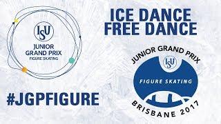 Молодежный Гран-При, Брисбен : США до 19