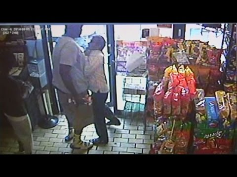 Mo. teen shot by cop suspect in recent robbery