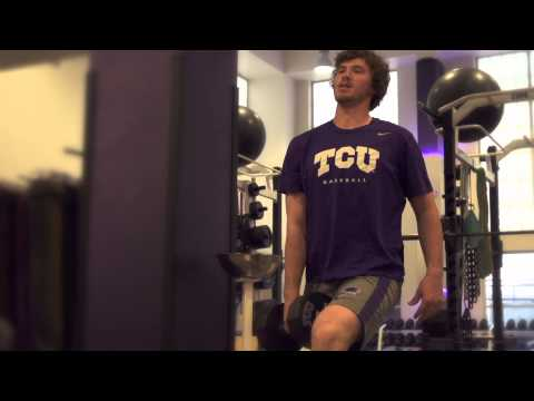 The Journey - TCU Baseball