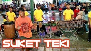download lagu Suket Teki 2 - Angklung Malioboro Pengamen Jogja Edisi gratis