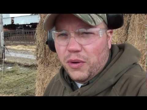 Hog's Head Ballistics - 12ga Waxer Slug