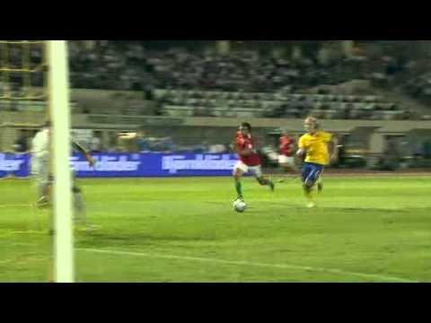 ฮังการี 2-1สวีเดน - ยูโร2012 02-09-2011