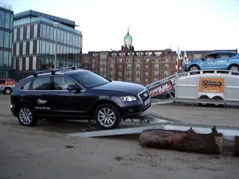 Audi apkaunojums