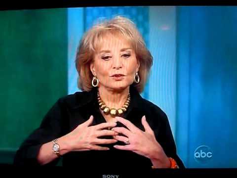 The View & Barbara Walters - on Star Jones and Nene Leakes' Apprentice Feud