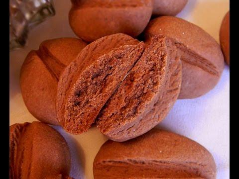 шоколадно-кофейное печенье с корицей этом деле надо