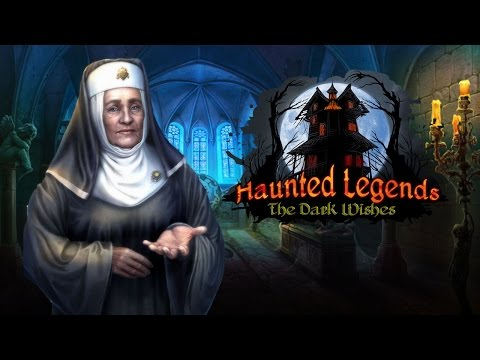 Haunted Legends 6: The Dark Wishes