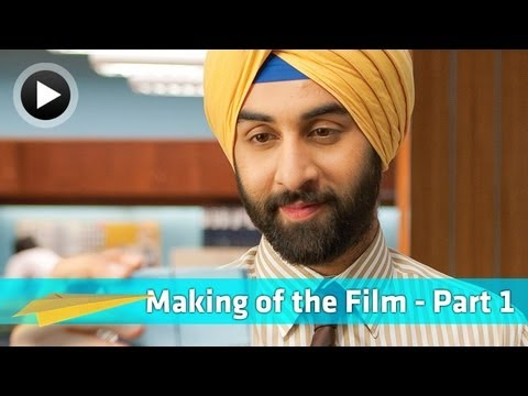 Making Of The Film - Part 1 - Rocket Singh - Salesman Of The Year