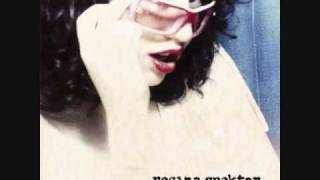 Watch Regina Spektor Aint No Cover video