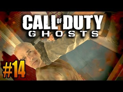 Call Of Duty: Ghosts sin City Campaign Walkthrough Part 14 (cod Ghost Let's Play Mission) video