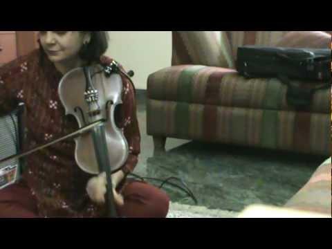 Dr Sangeetha -Mohana Raaga -Jayatu jaya Vittala